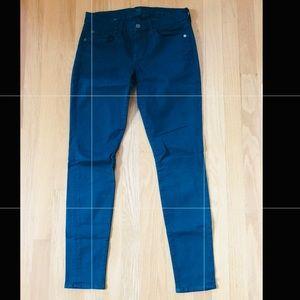 Seven skinny jeans size 25